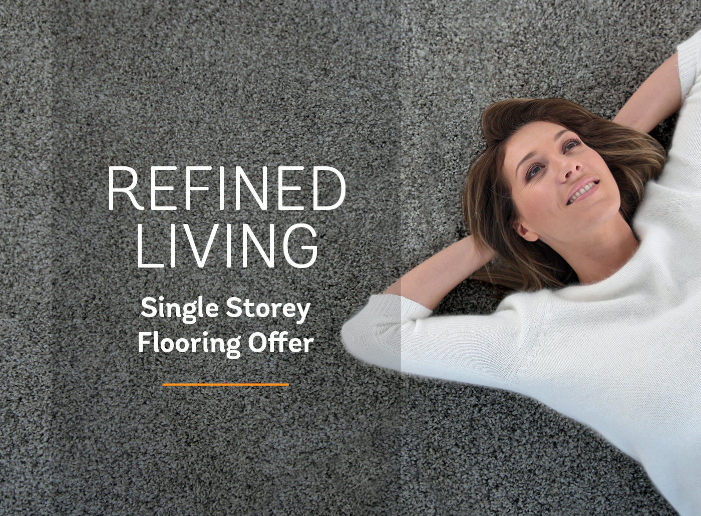 Single Storey Refined Flooring