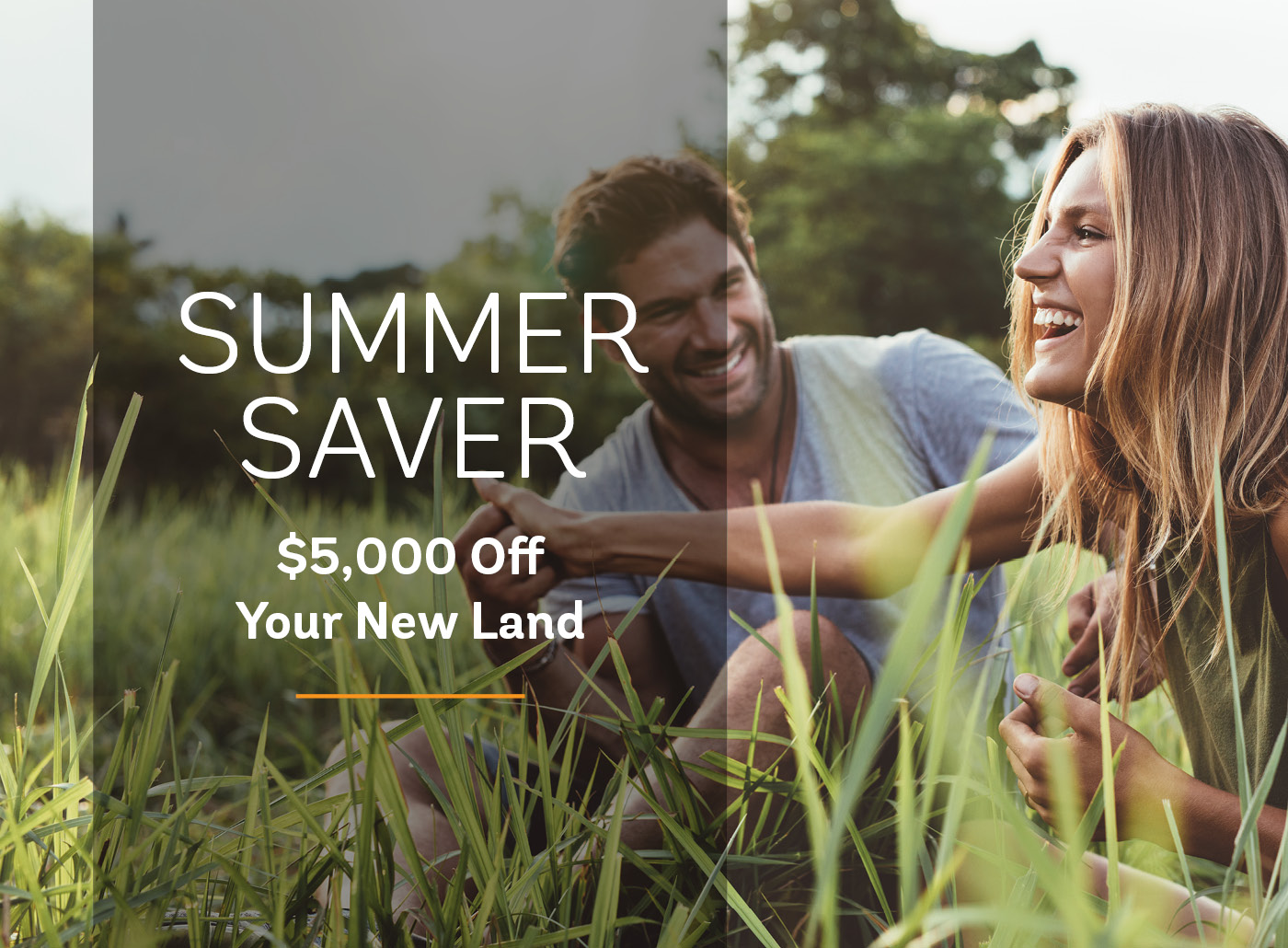 Summer Saver $5k Bonus