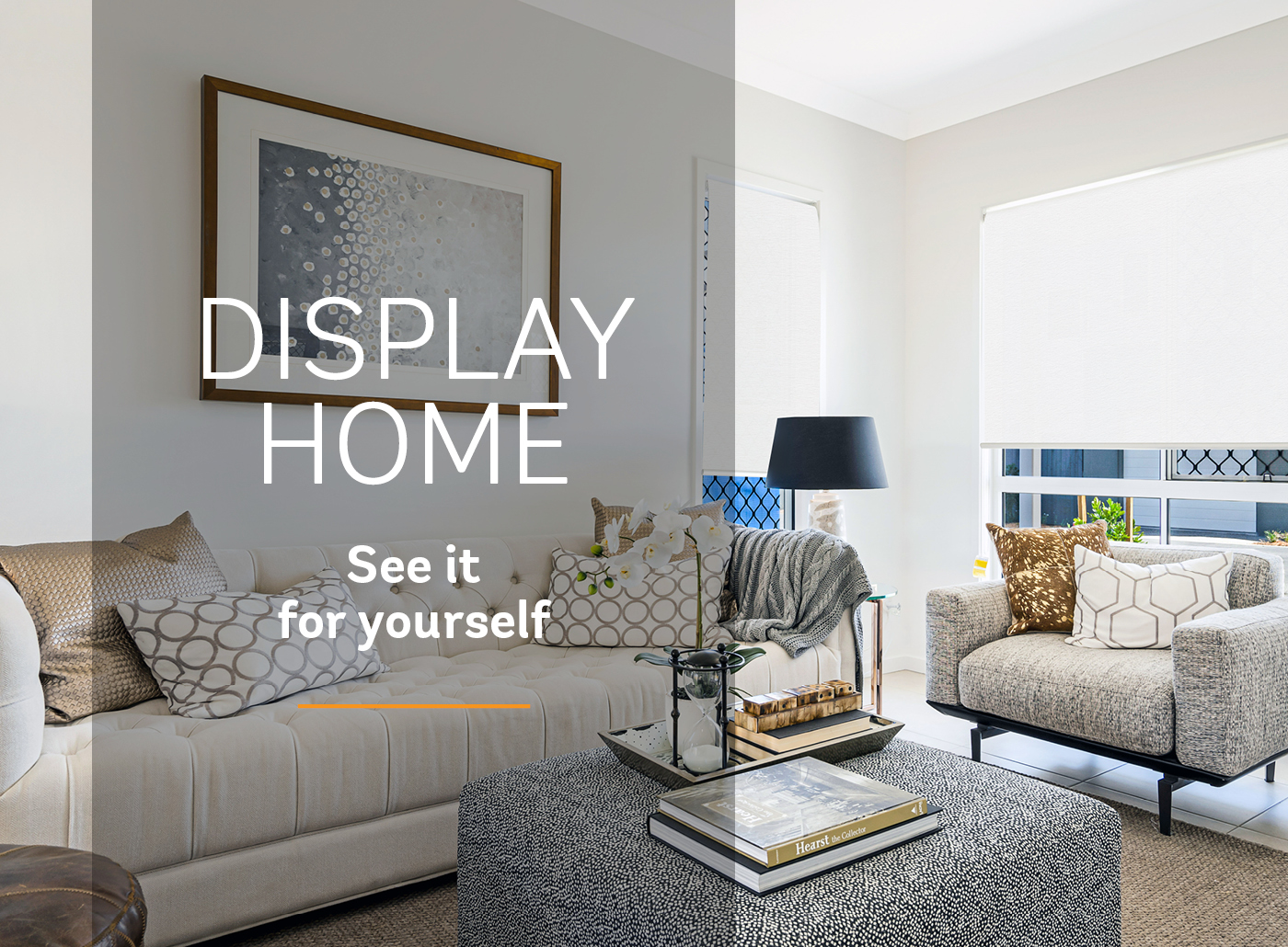 Townhouse Display Home Now Open