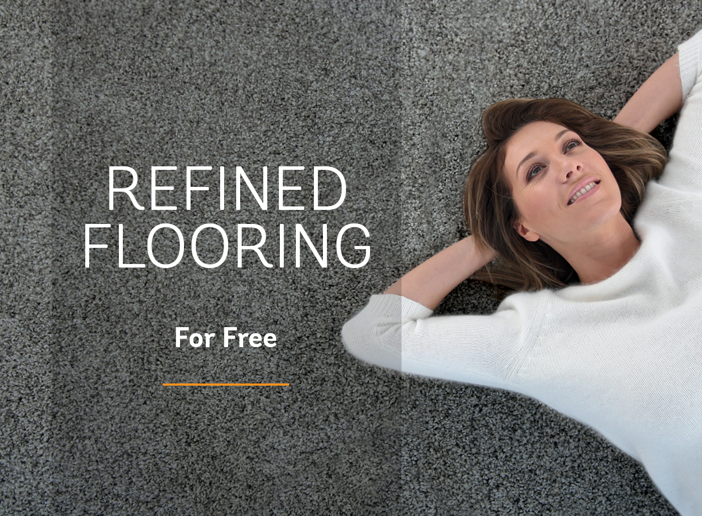 Refined Flooring For Free
