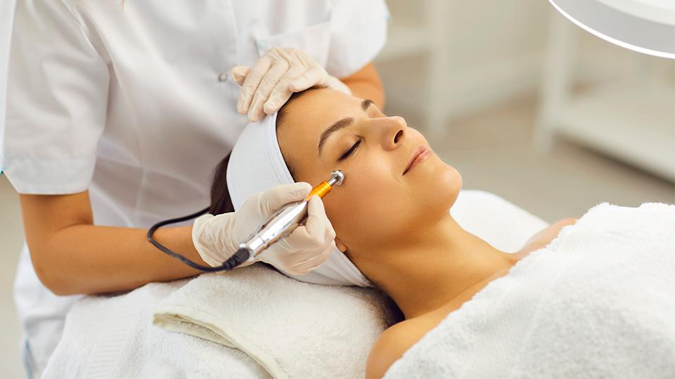 Pellevé® RF Wrinkle Reduction System