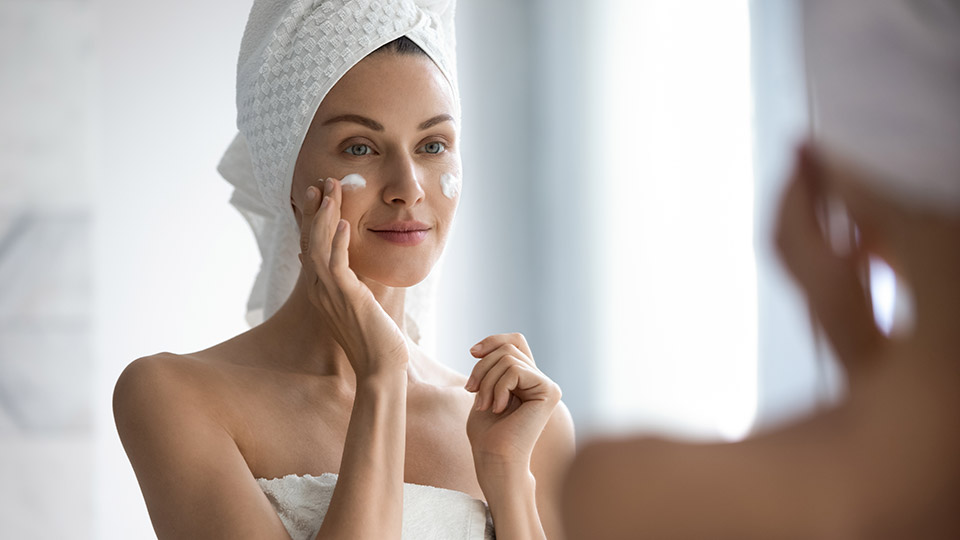 10 ways to maximise your skin health