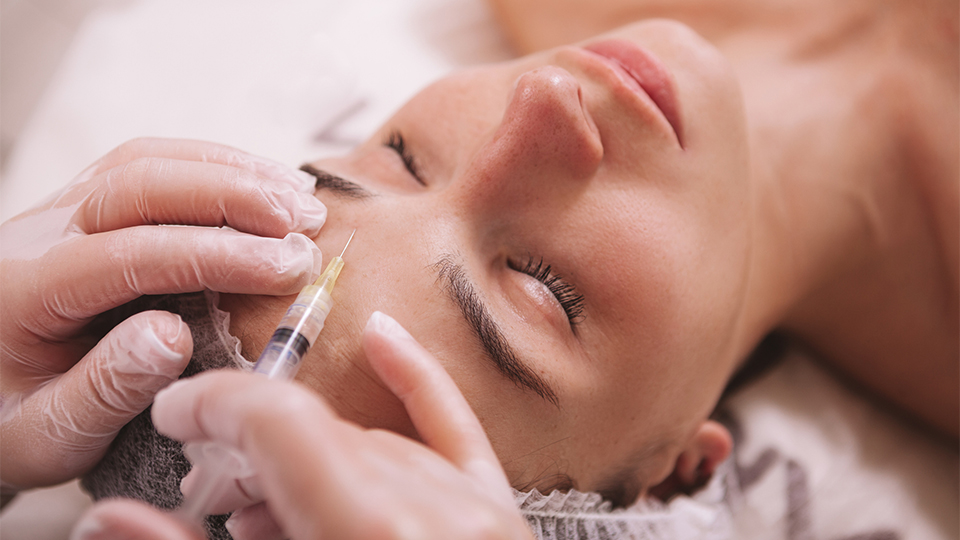 Your guide to dermal fillers