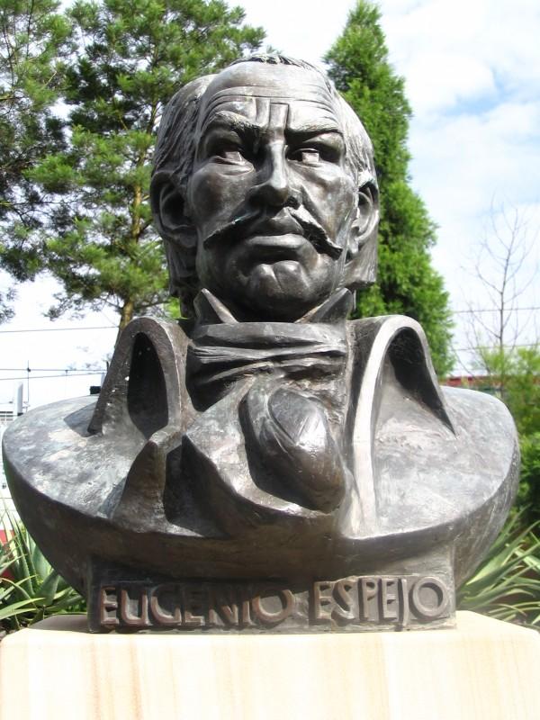 Eugenio de Santa Cruz y Espejo