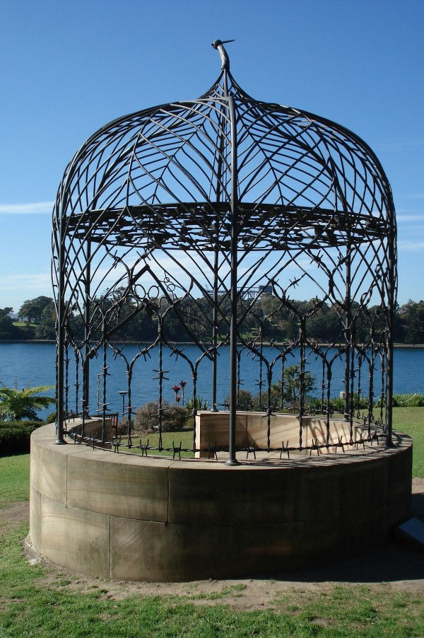 Folly for Mrs Macquarie