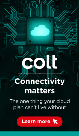 Colt Technology Services