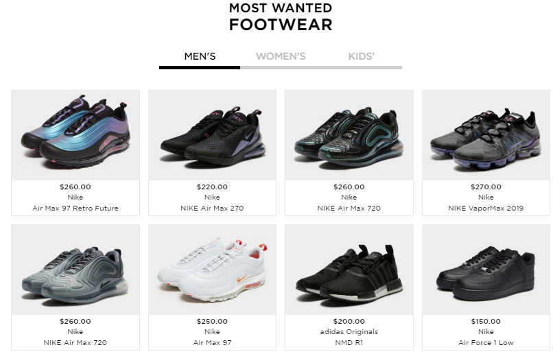 buy popular 5c4d4 79591 JD Sports - (Verified WORKING May 2019) Coupon, Discount   Promo Codes