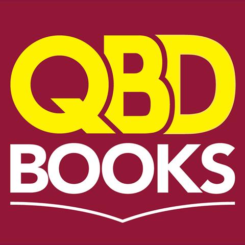 QBD Books