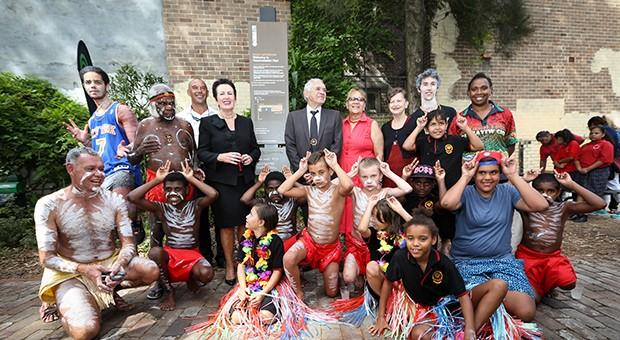Reconciliation Park