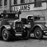 Henry Jones & Co IXL Jam Factory