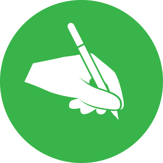 Sign a green lease