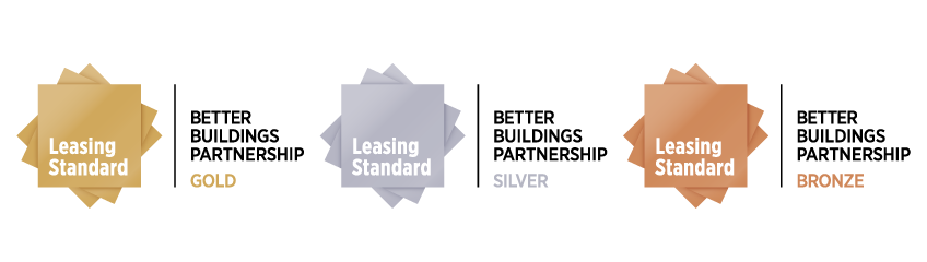 Leasing Badges