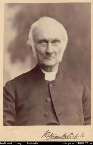 William Macquarie Cowper bottom