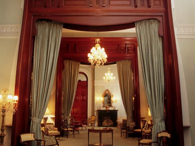 Victorian Rooms