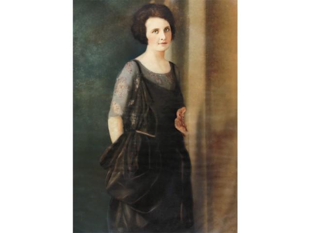 Lady Mayoress Lambert