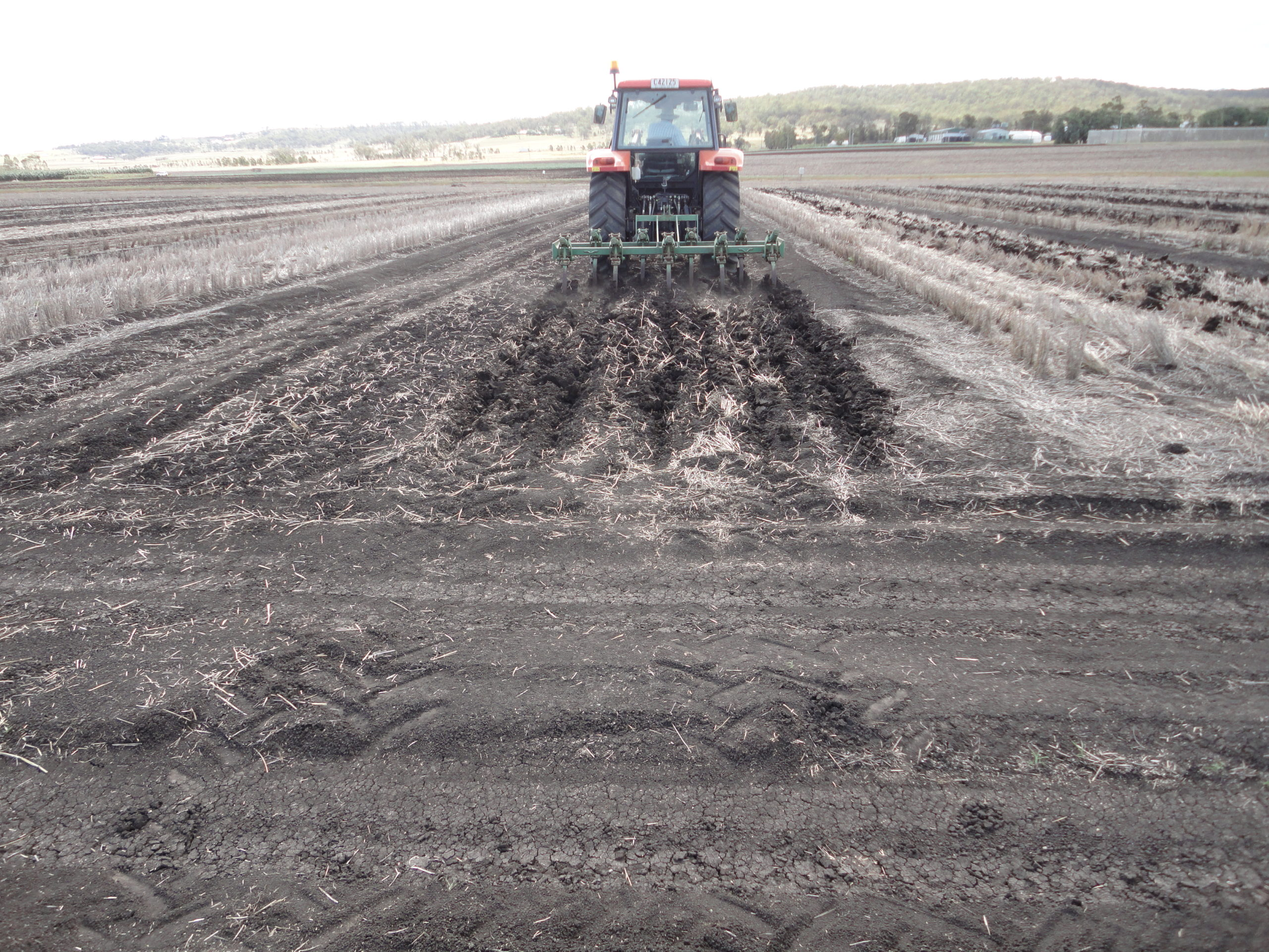 Tillage grdc