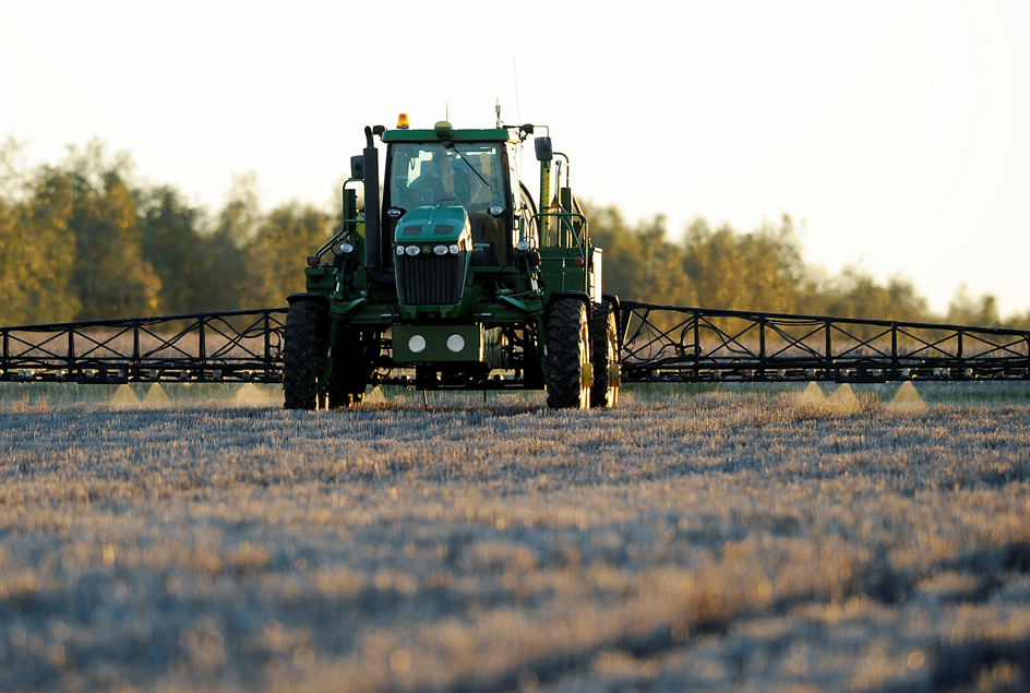 Weed detector (or optical spray) technology is coming to the fore as a valuable option in the war on herbicide resistant weeds. The technology is mature, reliable and supported with new herbicide product registrations.