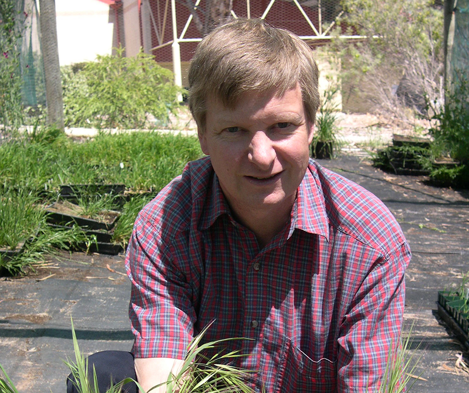 Dr Chris Preston says sowthistle, feathertop Rhodes grass and windmill grass are of concern in all Australian grain growing regions, not just the Northern region.