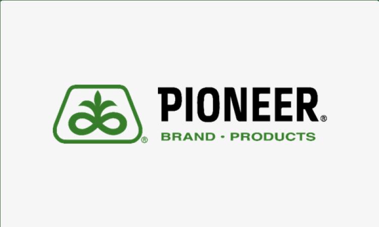 Pioneer Seeds Logo
