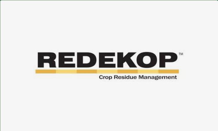 Redekop Logo