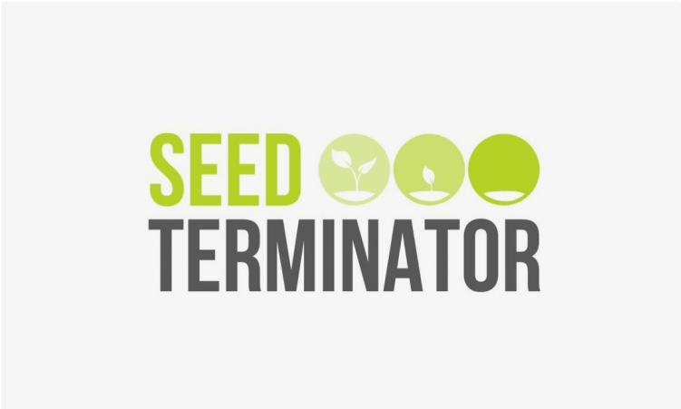 Seed Terminator Logo