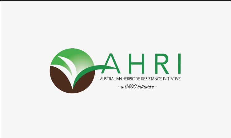 Australian Herbicide Resistance Initiative Logo