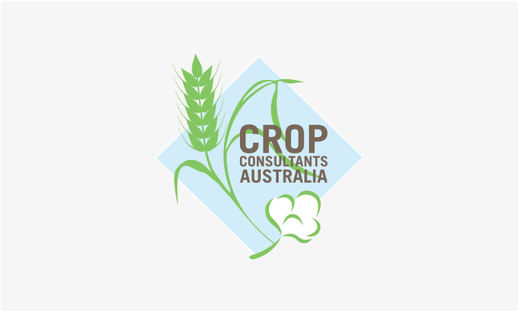 Crop Consultants Australia Logo