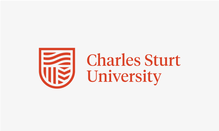 Charles Sturt University – Graham Centre Logo