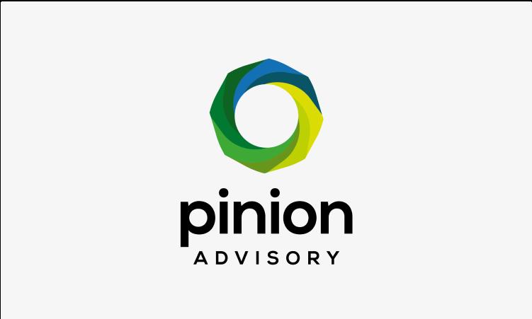 Pinion Advisory Logo