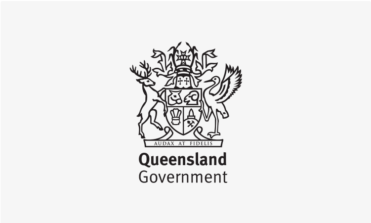 Queensland Government – the Department of Agriculture and Fisheries Logo