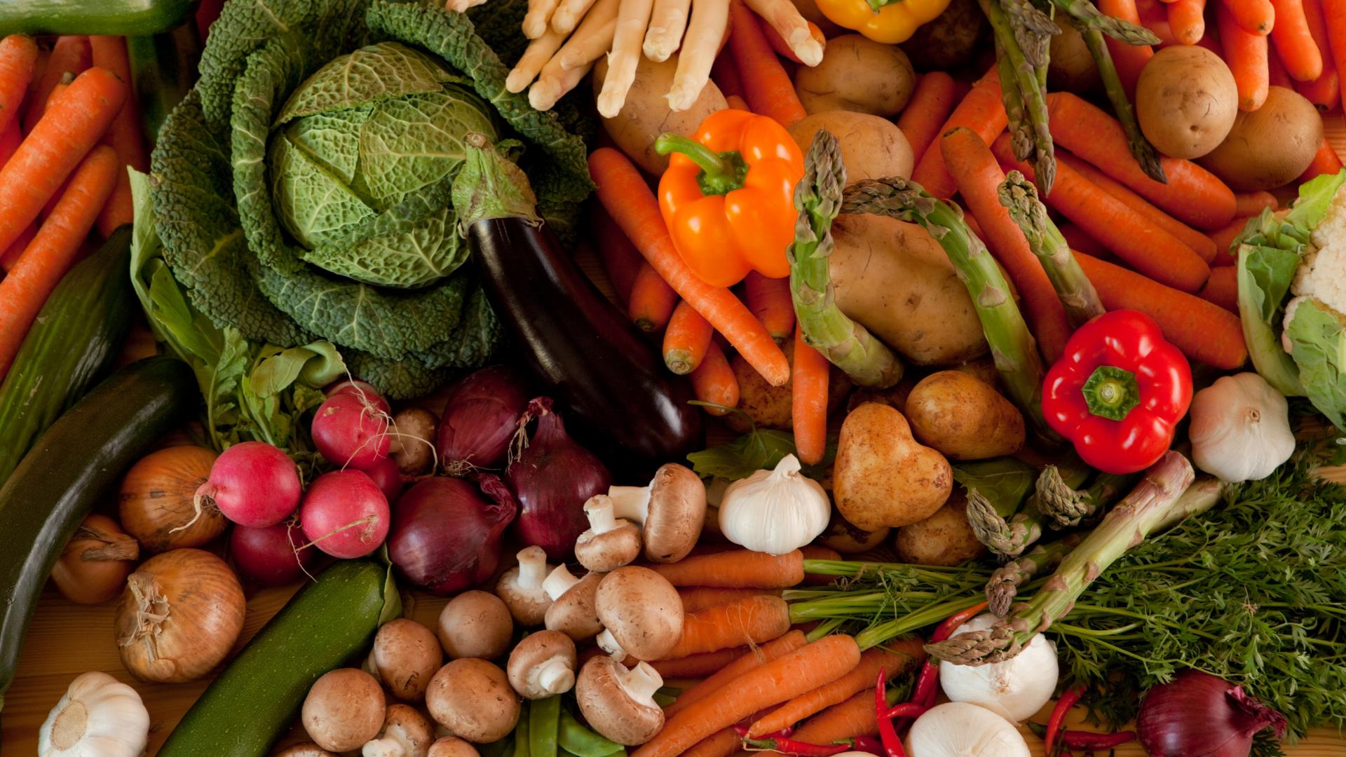 Sustainable glyphosate use in Australian vegetable production