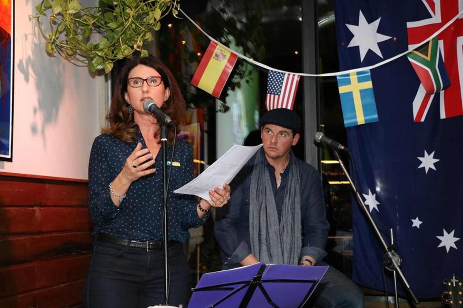 Canberra Committee event 2