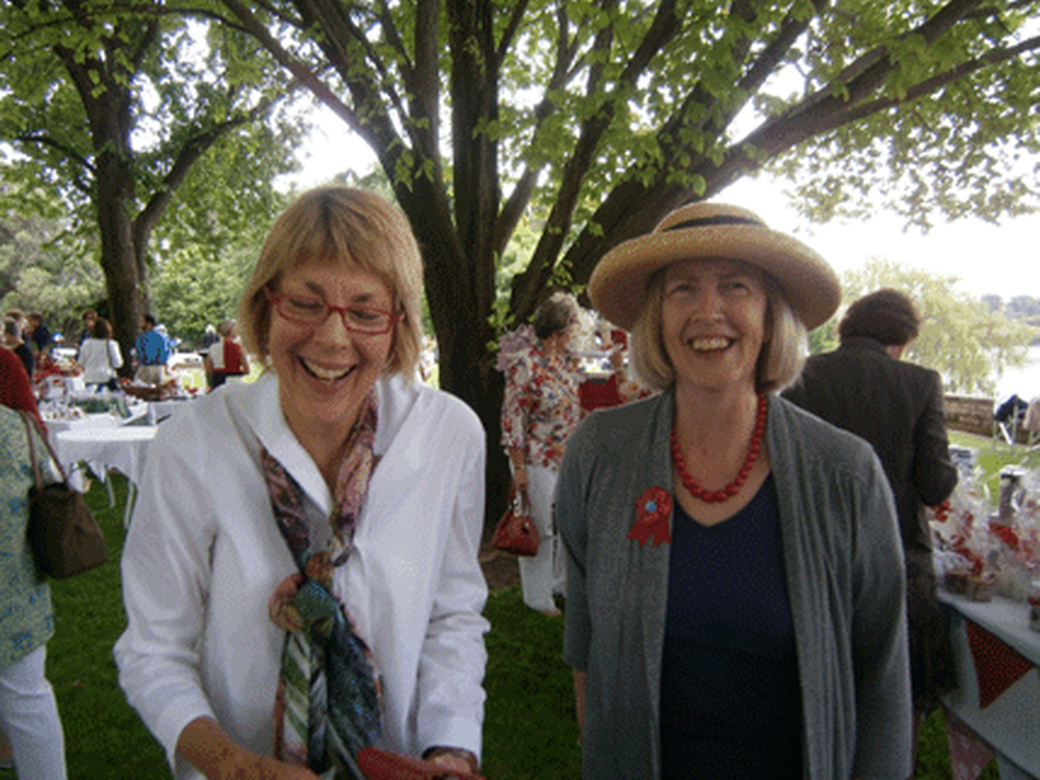 Canberra Committee members 2