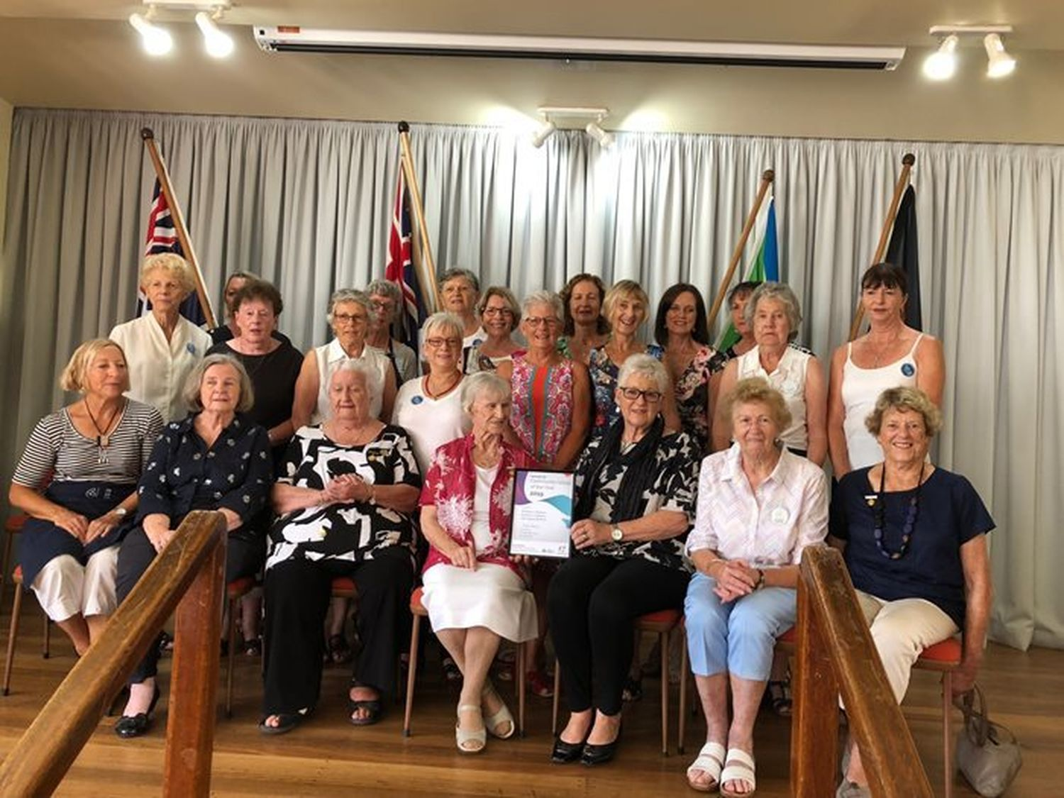 Gerringong Community Group of the Year