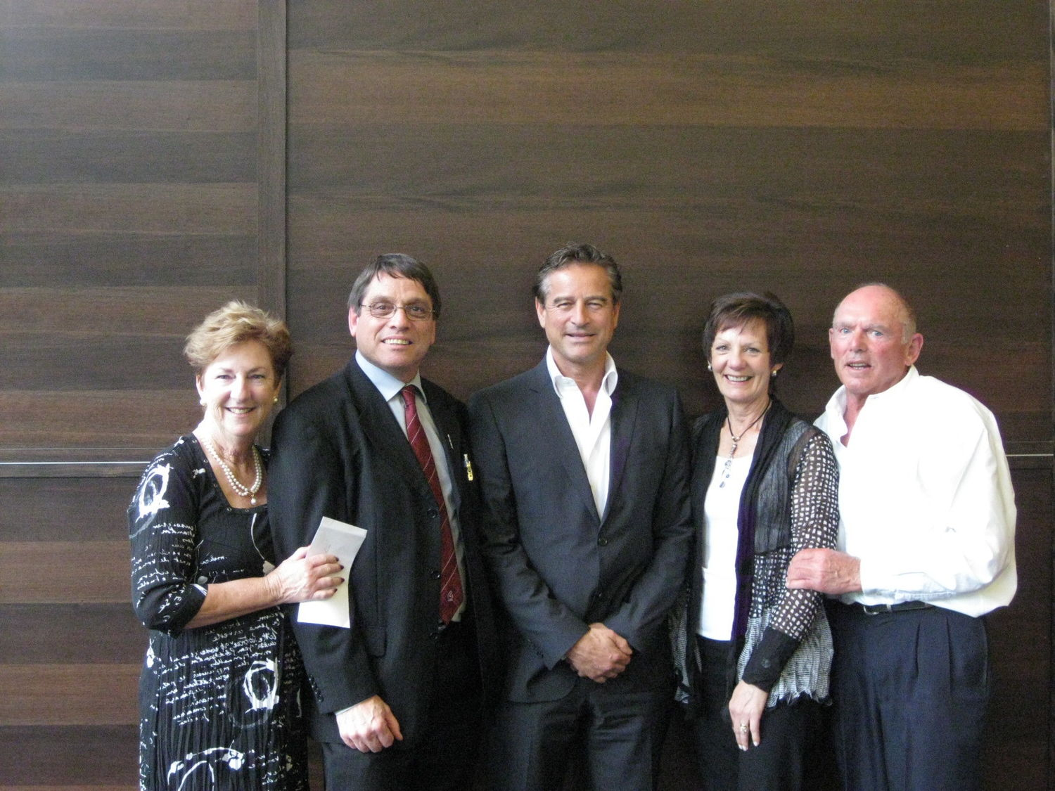 Northern Beaches Luncheon - with Mark Bouris
