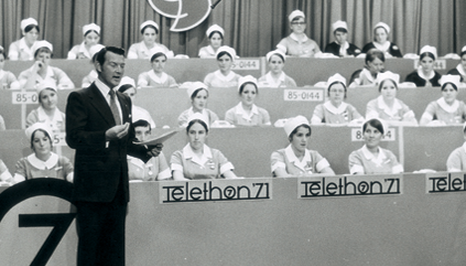 1971 telethon