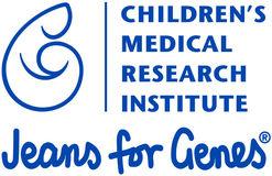 CMRI J4 G Logo RGB 0 70 173