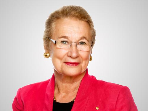 Carolyn Forster