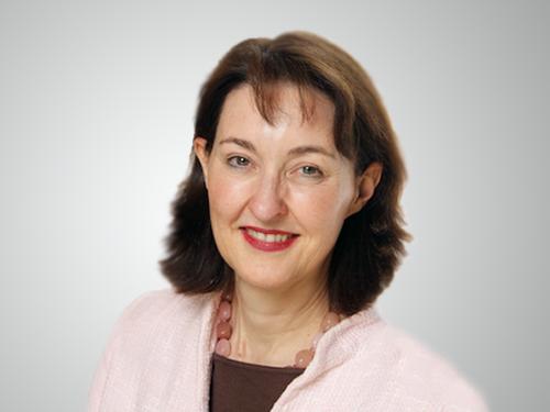 Fiona Crosby slide