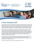 Pro Can 2021 Newsletter thumb