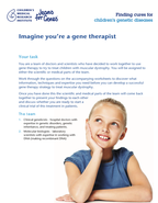 Gene Therapis Preview