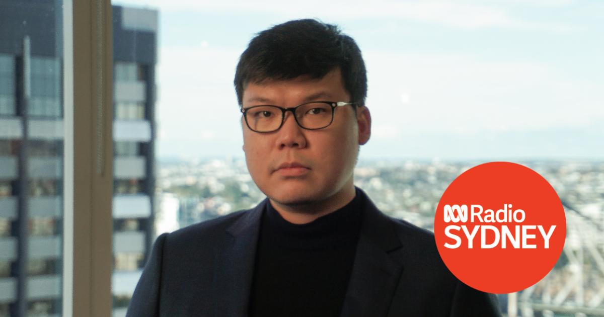 Monochrome CEO Discusses Bitcoin's Global Adoption with ABC Sydney Radio