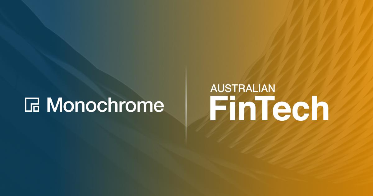 Australian FinTech Welcomes Australia's First Institutional-Grade Bitcoin Fund