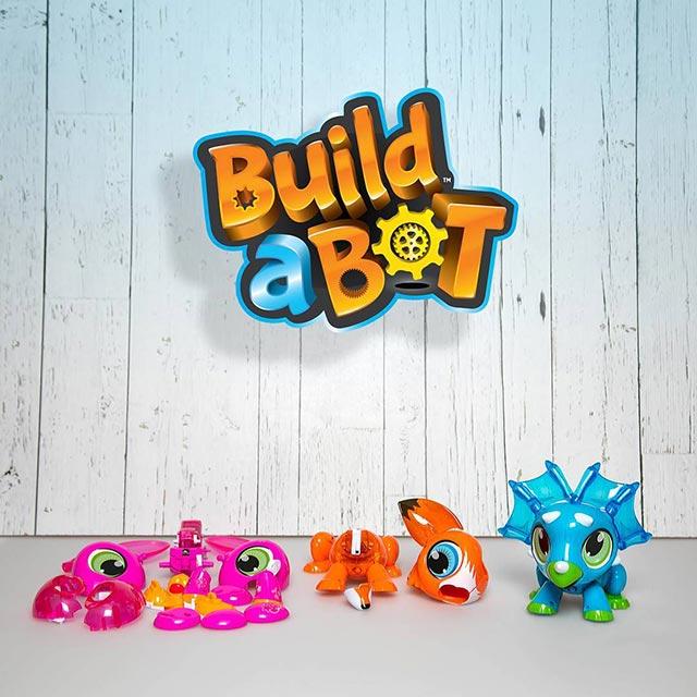 Instagram - Kids Toys