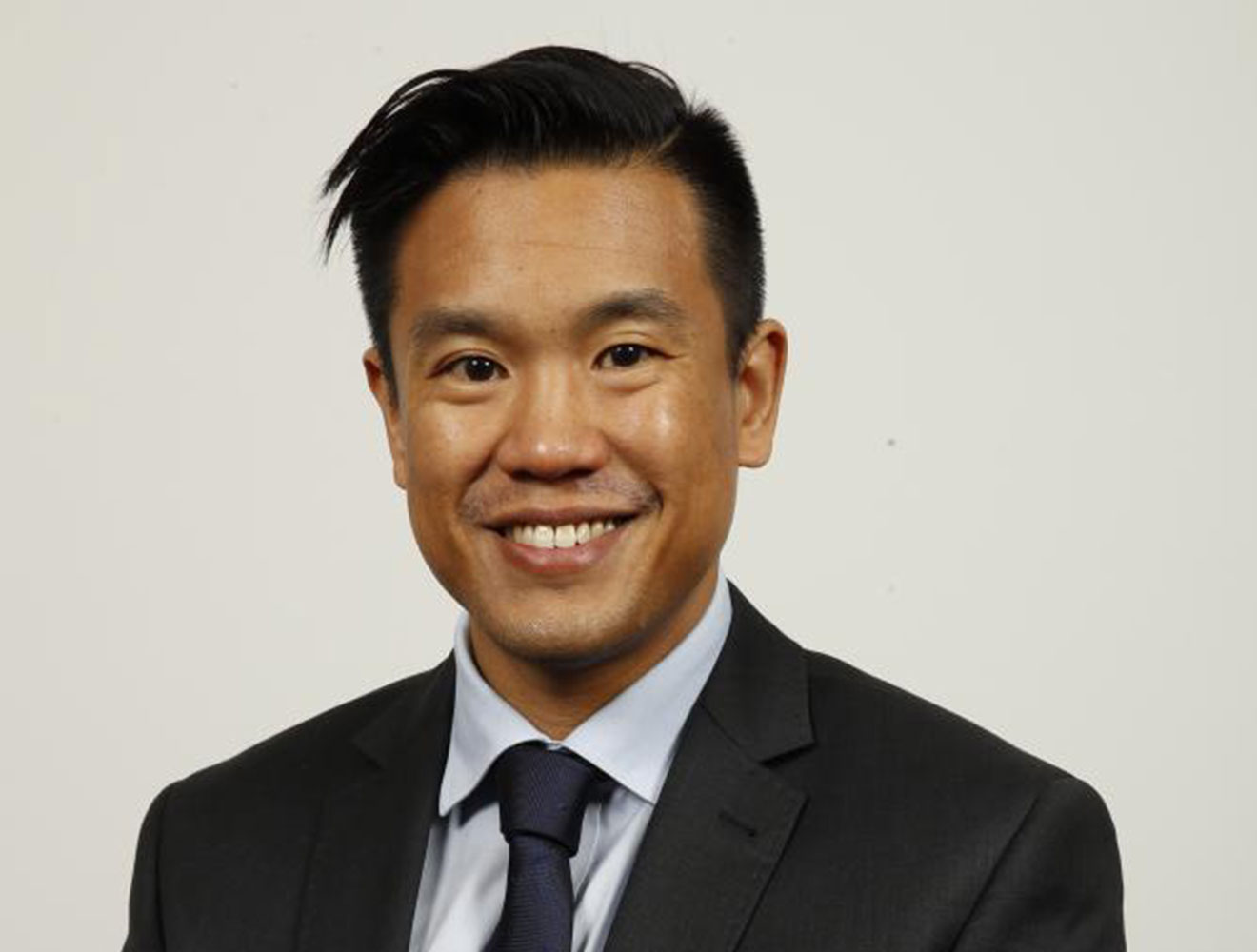 Cultural Diversity Week 2018 - Walter Lee AFL General Manager Strategy