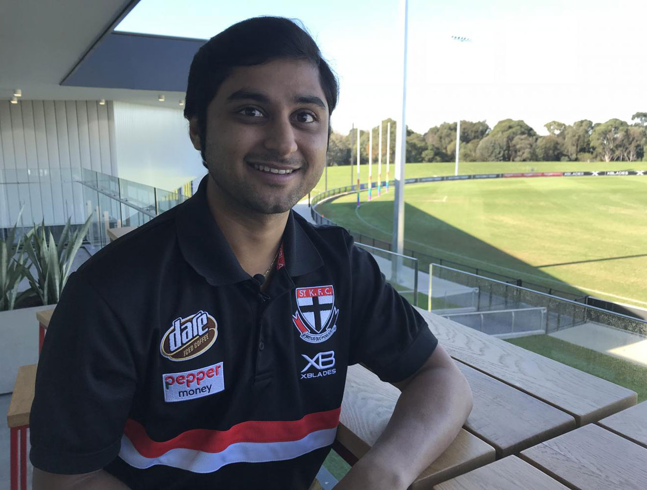 May Community Ambassador of the Month - Akshay Trivedi