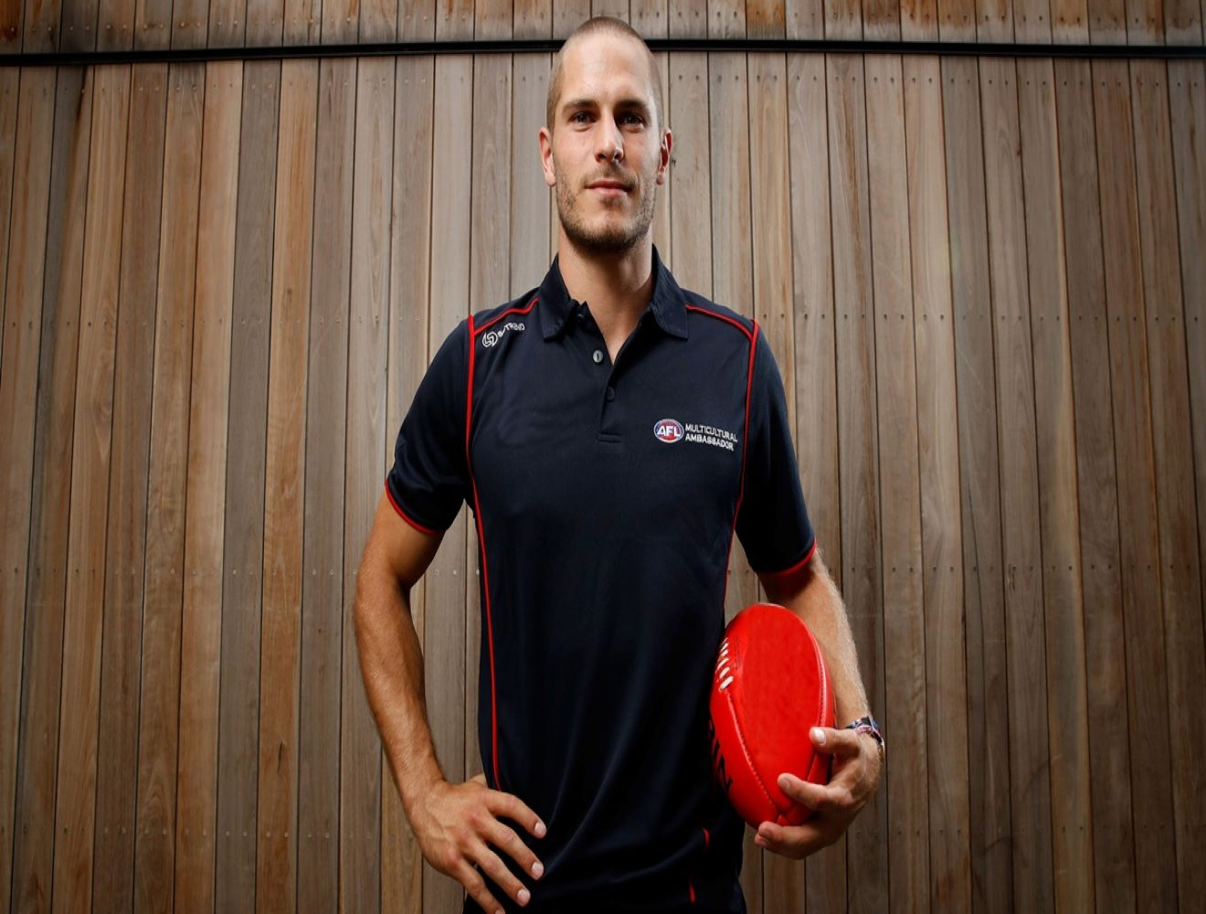 AFL Community Ambassador - Emerging Leaders Course