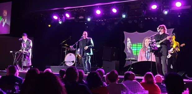 One Night Only - The Bee Gees Tribute