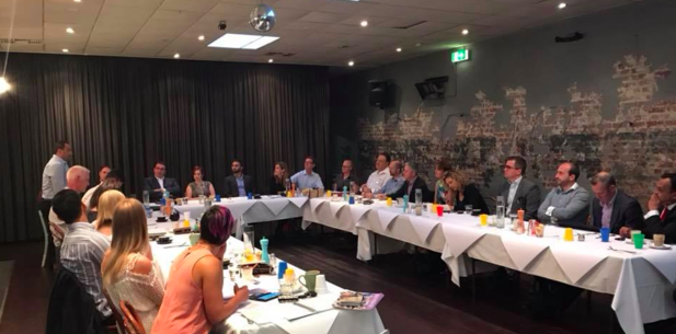 Fresh Networking Mornington Hub
