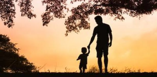 Dads in Development Victoria peer support group